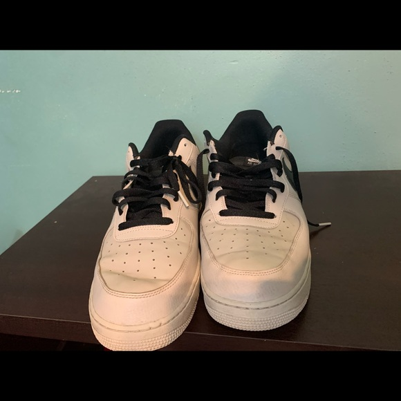 Nike Shoes   Nike Air Force Size 14